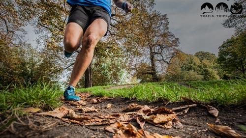 Hyde Park Running