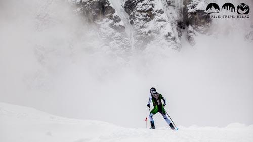 Ski-Mounteneering Allgäu