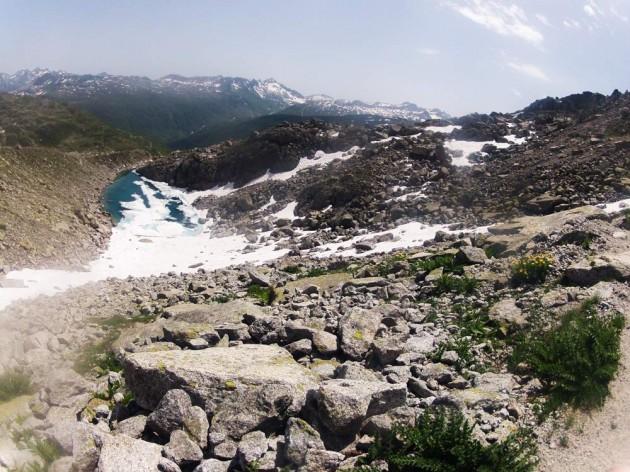 Azura Bergsee