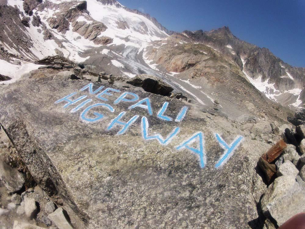 Furka- Querung und Nepali Highway – ein Tag Abenteuer