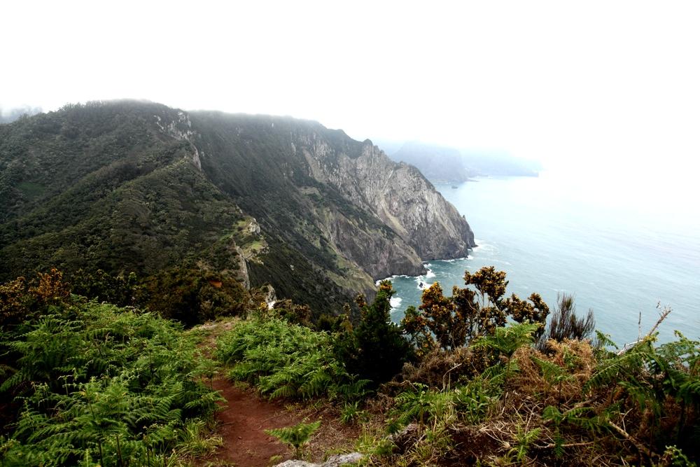 DAS Abenteuer – der Madeira Island Ultra trail (MIUT) T42 2014