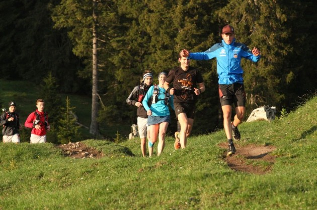 NTC Rock the Rubihorn Lauf 2014