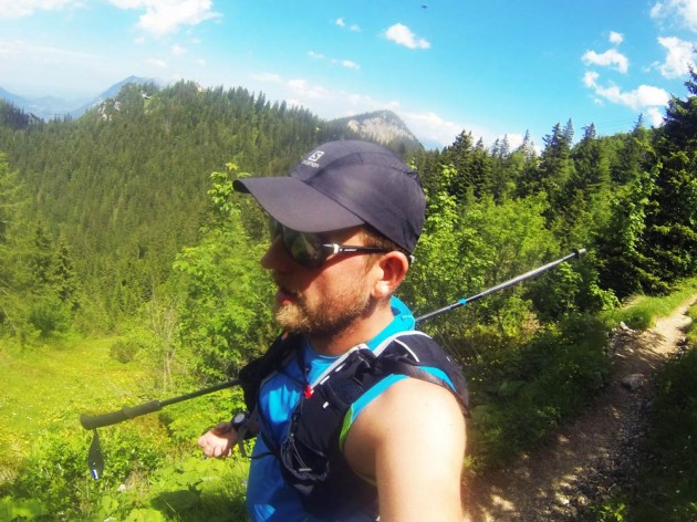 Schönwetter Trailrunner