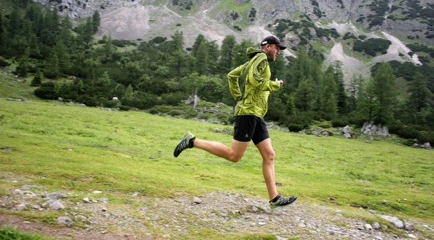 Wiesen Trailrunning