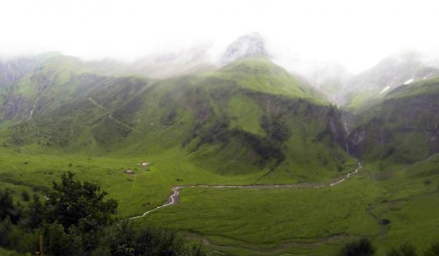 Käser- Alpe