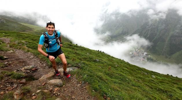 Jens im Uphill