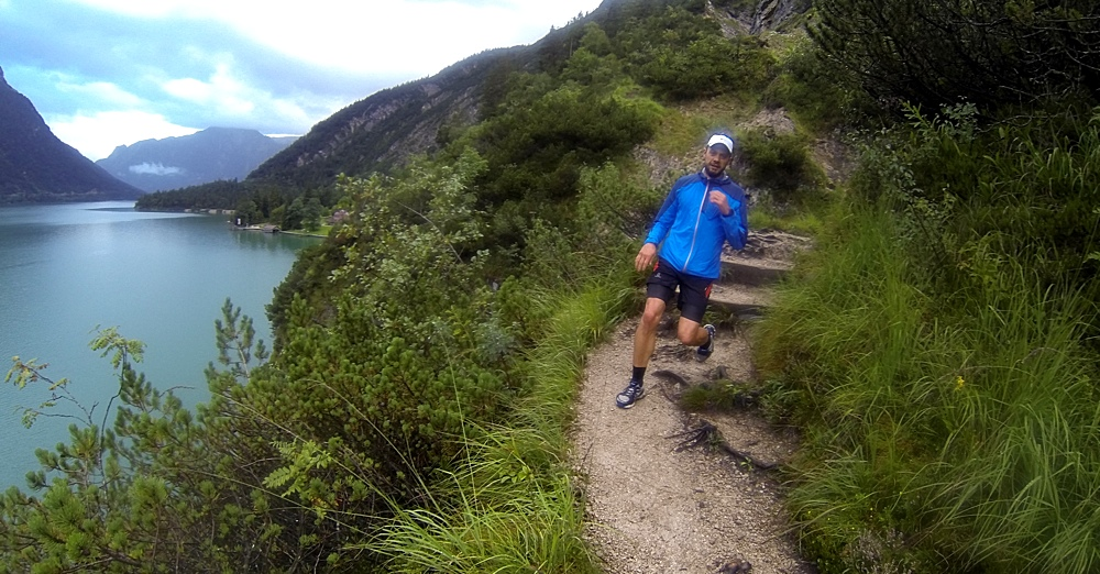 Mariensteig am Achensee – ein Guten-Morgen Trail