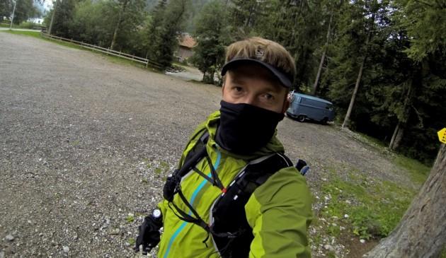 """Trail """"Terrorist"""""""
