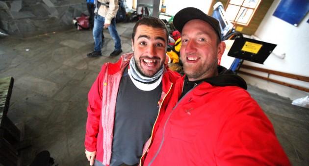 Jordi und Ich