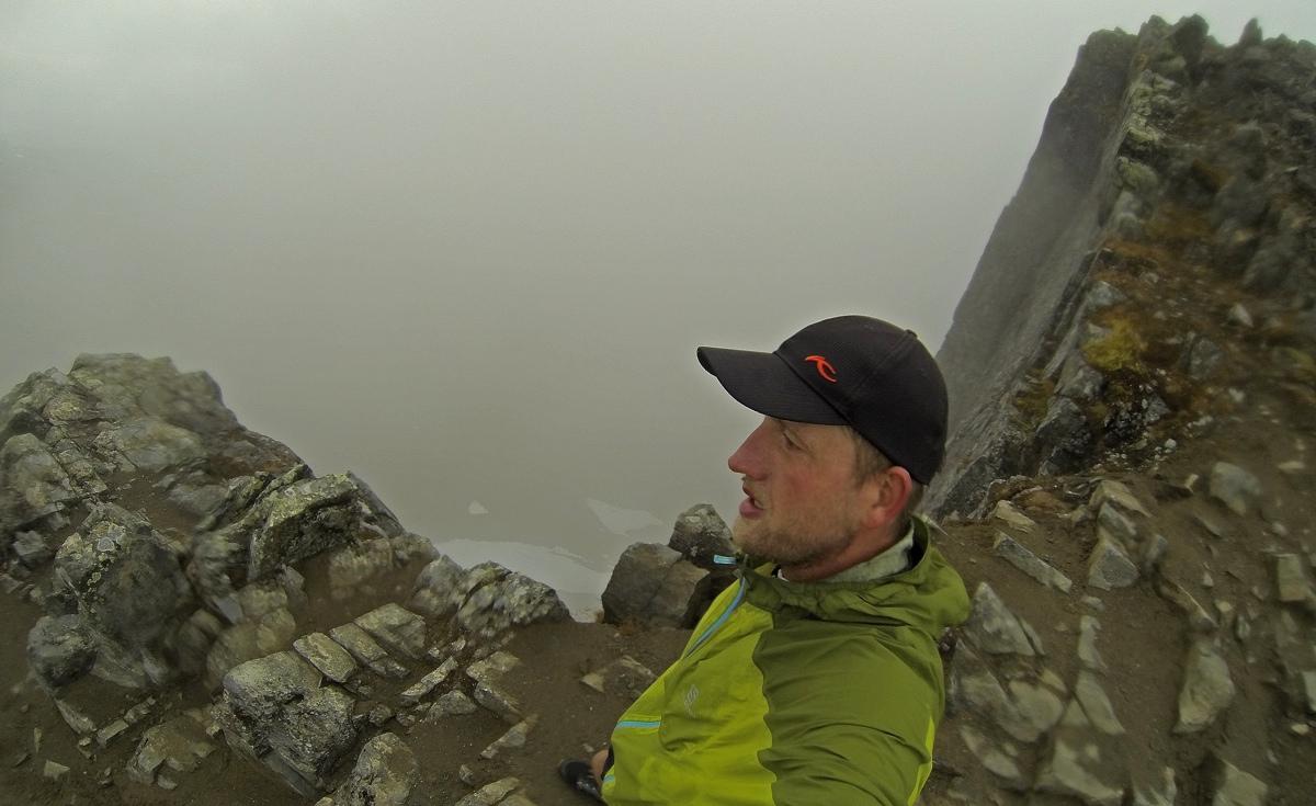 Tromsø SkyRace 2014 – OffTrail vom Feinsten