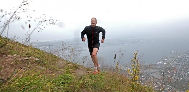 Tobias Uphill über Tromsö