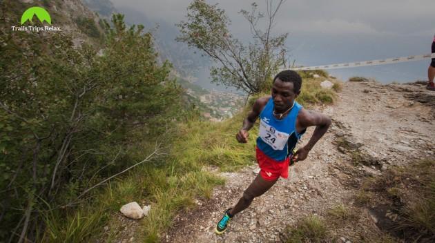 Petro Mamu - der Sieger von Limone 2014