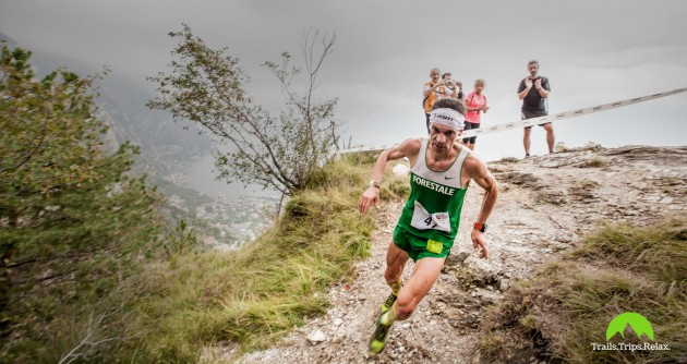 Marco de Gasperi - der Streckenrekordhalter