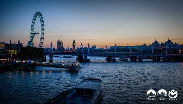 London: Das bessere Berlin!