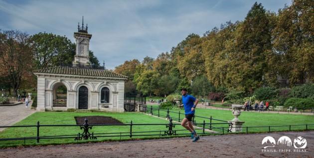 Hyde Park London: 7 Gründe für Dich dort zu laufen