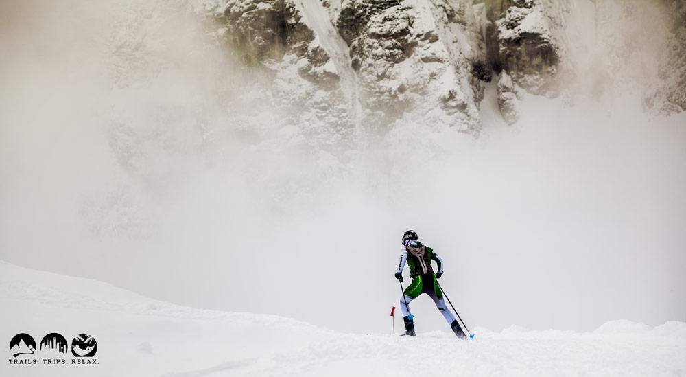Breitenberg Marathon: Bilder der Skimo-Challenge Allgäu