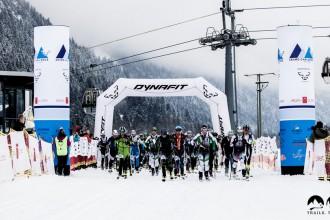 Start Skimo-Challenge-Allgäu