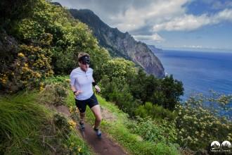 Madeira Cliff Runner