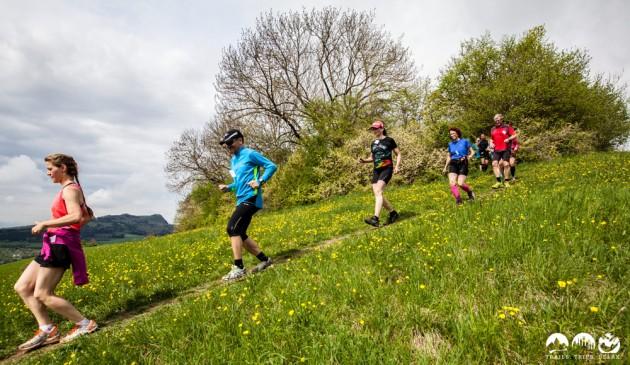 Downhill am Maegdeberg