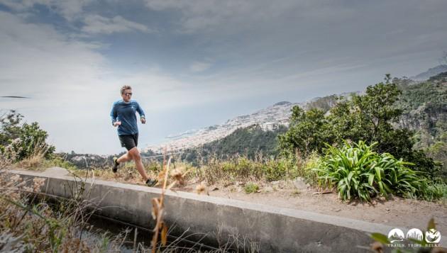 Funchal Levada Trail