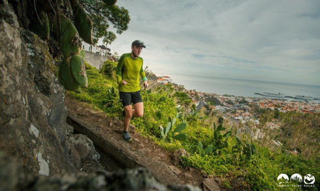 Funchal Trail