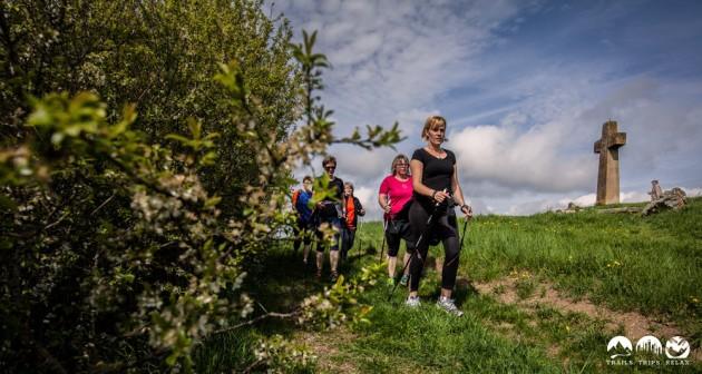 Hegau Kreuz Nordic Walking