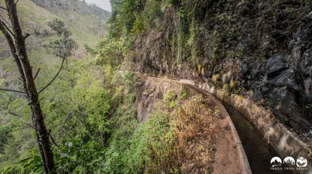Levada Turneo Trail