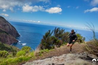 Madeira Coast running