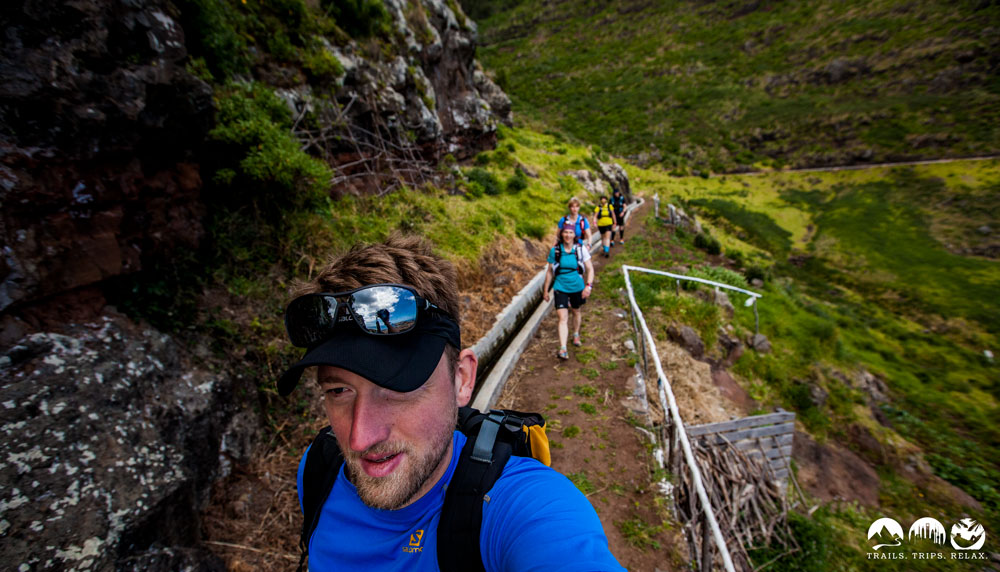 Madeira Levada Guide