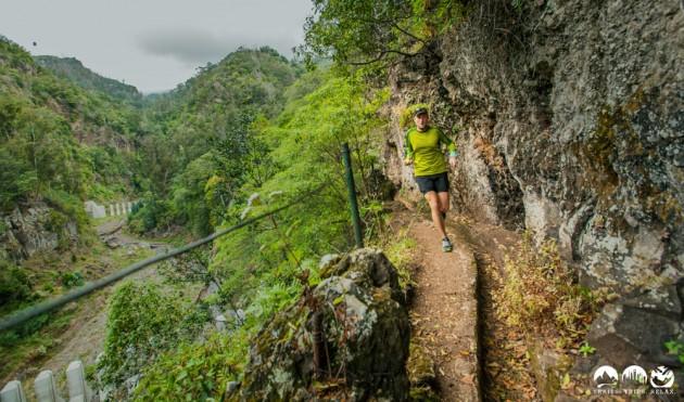 Madeira Levada Running