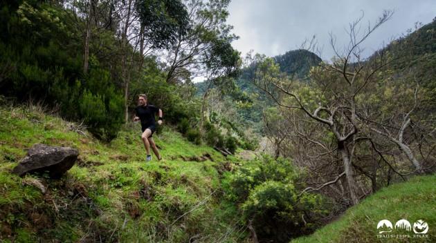 Madeira-Trailrunning