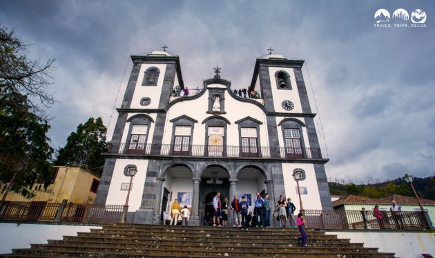 Monte-Kirche