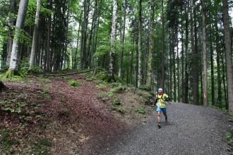 Philipp Quack - Gewinner des APUT 2014 und Biznau Trail 2015