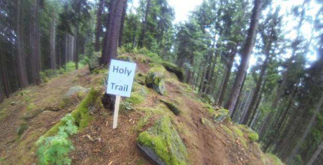 Holy-Trail