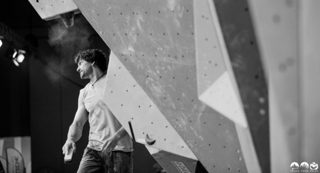 Boulder Cup Qualifikation