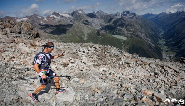 Pitz Alpine Glacier Trail 2015 – Bilder des Rennens
