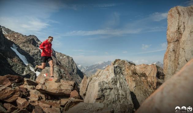 Skyrunning im Pitztal - Tromsö Style