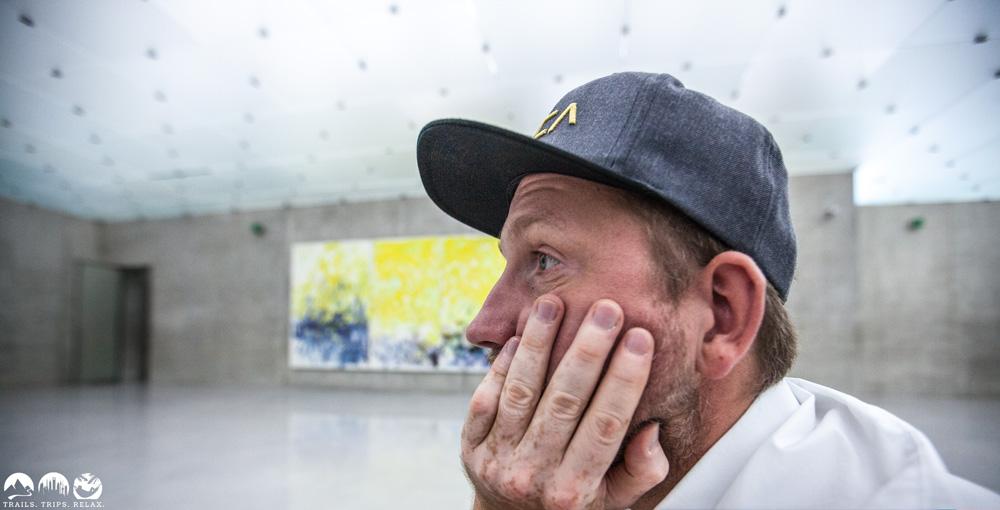Kunsthaus Bregenz trifft Robert – Joan Mitchell