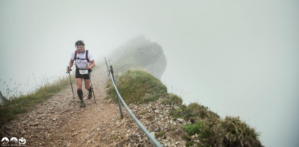 Uphill zum Hochgrat