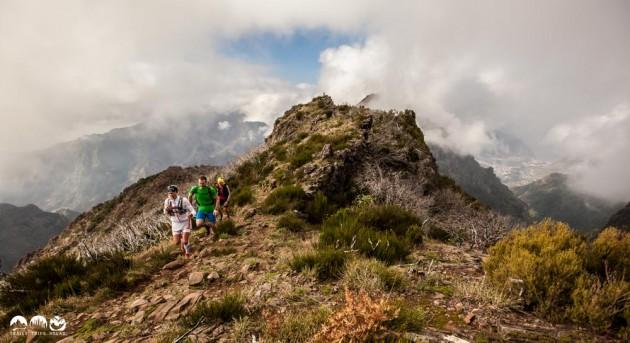 Madeira: Eine Herbst-Woche in Trailrunning-Bildern
