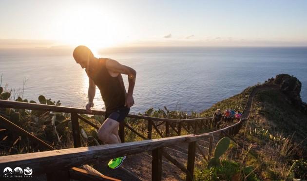 Morgenrunden am Galo Resort auf Madeira