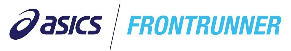 Logo des ASICS Frontrunner Teams