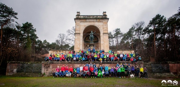 Trail Magazin Revierguide Pfalz (Süd)