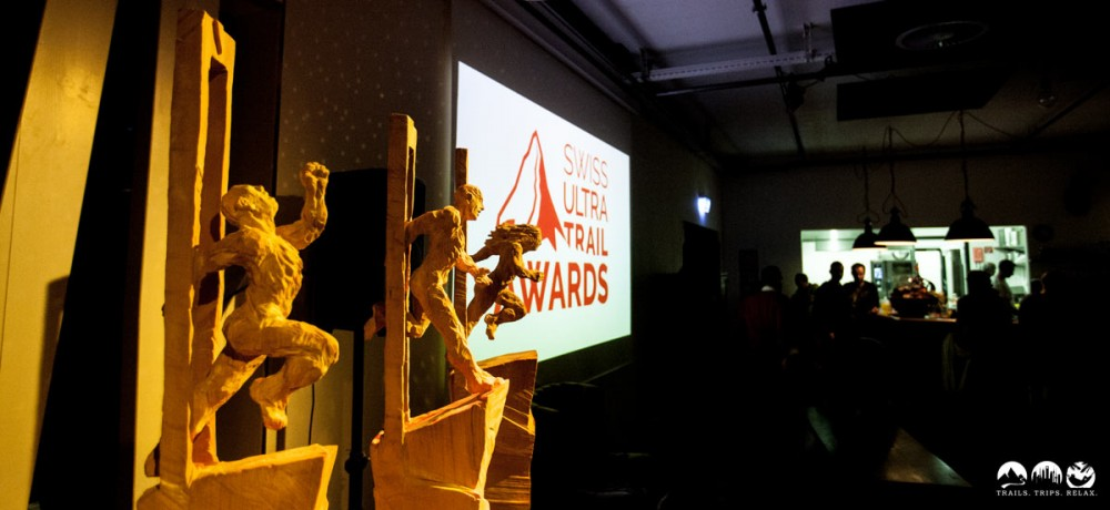 Die Swiss UltraTrail Awards 2015