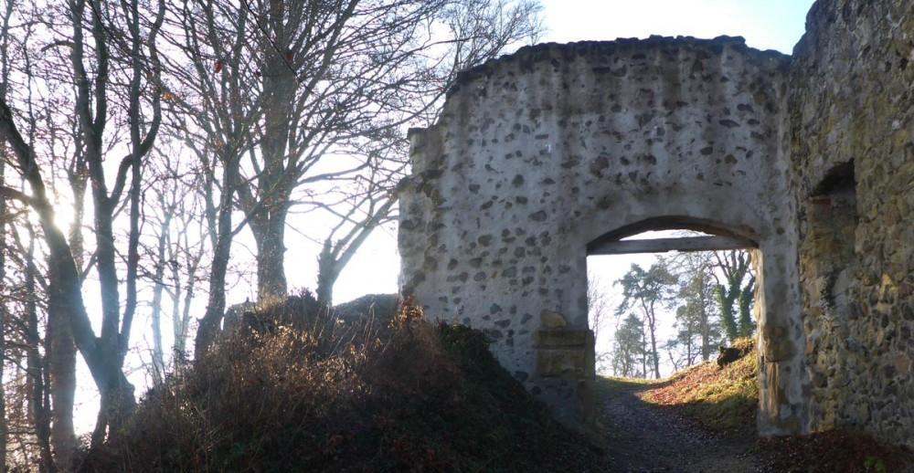 Ruine Hohenhewen