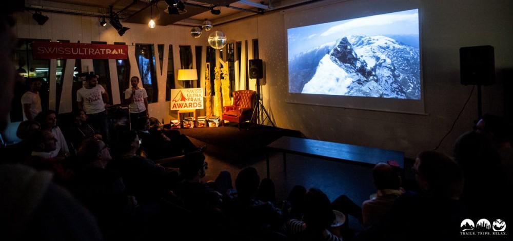 """Trail-Film Abend mit Kilian Jornet """"Déjame vivir"""""""