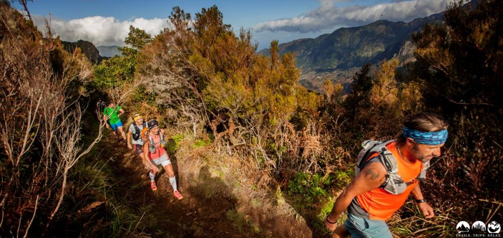 Trailrunning-Trips und -Camps Anbieter