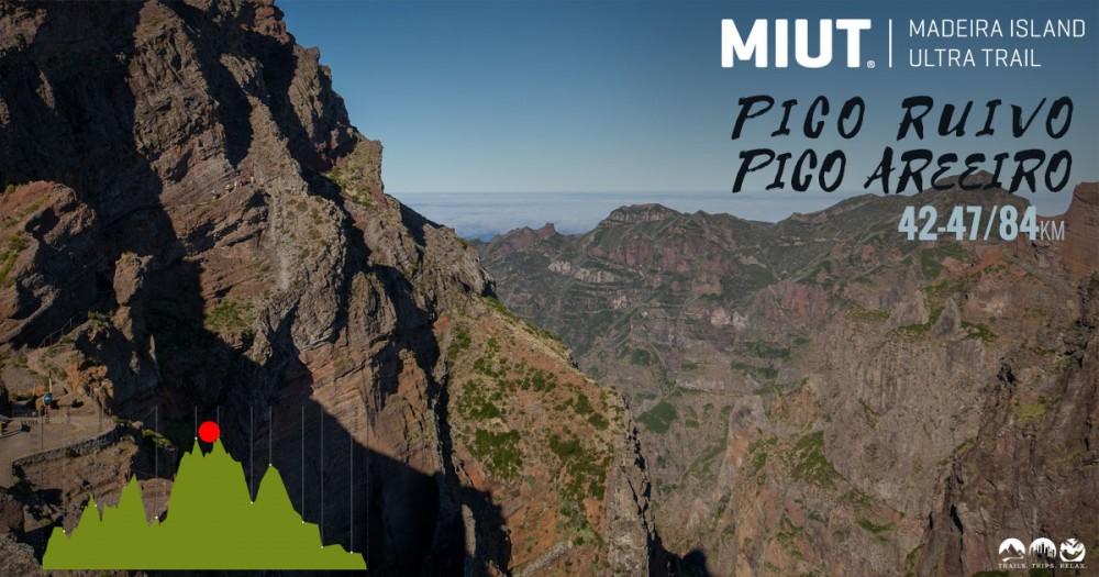 MIUT 2016: Vom Pico Ruivo zum Pico Areeiro