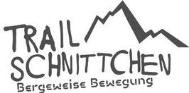 Trailschnittchen Julia Böttger