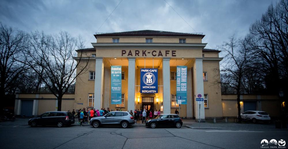 Treffpunkt Parkcafe